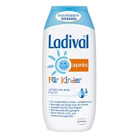 LADIVAL Kinder Apres Lotion - 200ml
