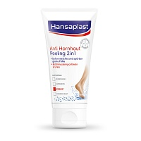 HANSAPLAST Anti-Hornhaut Peeling 2in1 Foot Expert - 75ml