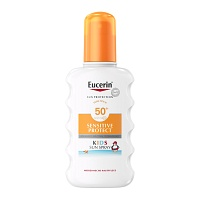 EUCERIN Sun Kids Spray LSF 50+ - 200ml