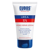 EUBOS TROCKENE Haut Urea 10% Hydro Repair Lotion - 150ml