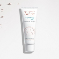 AVENE Cleanance MAT mattierende Emulsion - 40ml