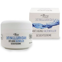 HYALURON PROYOUNG Faltenfill Creme - 50ml