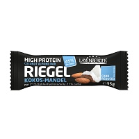 LAYENBERGER LowCarb.one Protein-Riegel Kokos-Mand. - 35g