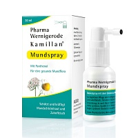 KAMILLAN Mundspray - 30ml