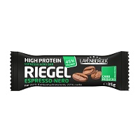 LAYENBERGER LowCarb.one Protein-Riegel Espresso-N. - 35g - Fitness