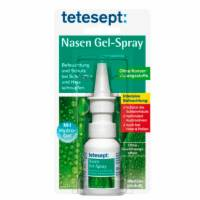TETESEPT Nasen Gel-Spray - 20ml