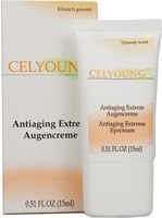 CELYOUNG Antiaging Extrem Augen Creme - 15ml